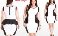 Black And White Dresses For Women 37 Free Hd Wallpaper