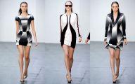 Black And White Party Dresses For Women 15 Desktop Wallpaper