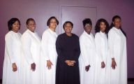 Black And White Women Dresses For Church 15 Hd Wallpaper