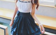 Black And White Women's Clothing 22 Cool Wallpaper