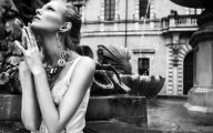 Black And White Women's Clothing 9 High Resolution Wallpaper