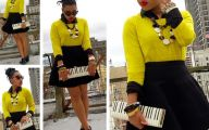 Black And Yellow Dress Shirt 31 Free Wallpaper