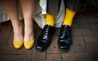 Black And Yellow Dress Socks 26 High Resolution Wallpaper
