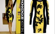 Black And Yellow Dress Uk 7 Free Wallpaper