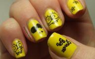 Black And Yellow Spongebob 30 Desktop Background