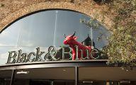 Black & Blue Restaurant 16 Cool Hd Wallpaper