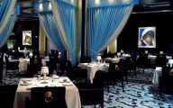 Black & Blue Restaurant 23 Widescreen Wallpaper
