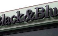 Black & Blue Restaurant 25 Widescreen Wallpaper