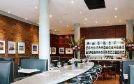 Black & Blue Restaurant 33 High Resolution Wallpaper
