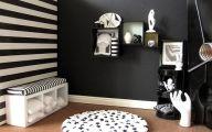 Black & White Shop 35 Free Wallpaper