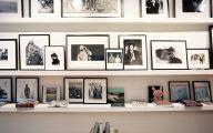 Black & White Shop 43 Free Hd Wallpaper