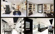 Black & White Shop 50 Cool Wallpaper