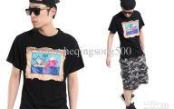 Cheap Plain Black T Shirts 37 Free Hd Wallpaper
