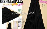 Cheap Women Black And White Dresses 7 Hd Wallpaper