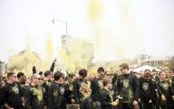 College Colors Black And Gold 29 High Resolution Wallpaper