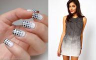 Designer Black And White Dresses For Women 11 Desktop Wallpaper