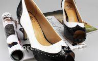 Designer Black And White Dresses For Women 13 High Resolution Wallpaper