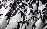 Designer Black And White Dresses For Women 23 Background Wallpaper