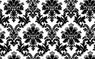 Floral Wallpaper With Black Background 32 Cool Wallpaper