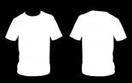 Girls Plain Black T Shirts 21 Widescreen Wallpaper