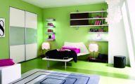 Green And Black Colors 20 Widescreen Wallpaper