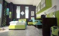 Green And Black Colors 3 Hd Wallpaper