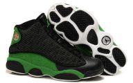 Green And Black Jordans 16 Wide Wallpaper