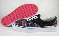 Hot Pink And Black Shoes 20 Hd Wallpaper