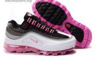 Hot Pink Black Shoes 13 Hd Wallpaper