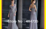 Long Plain Black Dress 28 Widescreen Wallpaper