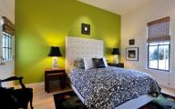 Lovely Black And Green Color Combination 2 Free Wallpaper
