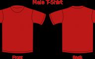 Nice Plain Black T Shirts 2 Background