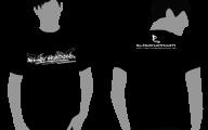 Nice Plain Black T Shirts 30 Widescreen Wallpaper