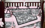 Pink And Black Bedding 14 High Resolution Wallpaper