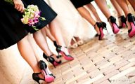 Pink And Black Dress Shoes 10 Cool Hd Wallpaper