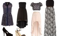 Pink And Black Dress Shoes 22 Background Wallpaper