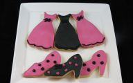 Pink And Black Dress Shoes 23 High Resolution Wallpaper