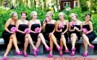 Pink And Black Dress Shoes 5 Free Wallpaper
