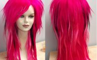Pink And Black Hair 37 Cool Wallpaper