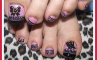 Pink And Black Nail Designs 18 Free Wallpaper