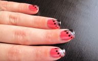 Pink And Black Nail Designs 19 Free Hd Wallpaper