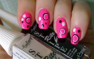 Pink And Black Nail Designs 21 Cool Wallpaper