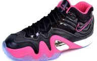 Pink And Black Nikes 20 Free Wallpaper