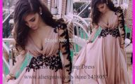 Pink And Black Prom Dresses 36 Background Wallpaper