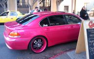 Pink And Black Rims 30 Free Wallpaper