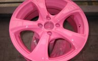 Pink And Black Rims 33 Cool Wallpaper