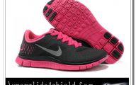 Pink And Black Shoes 41 Desktop Wallpaper