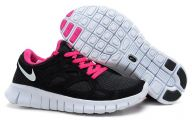Pink And Black Sneakers 1 Free Wallpaper