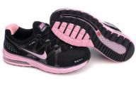 Pink And Black Sneakers 2 Widescreen Wallpaper