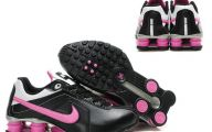 Pink And Black Sneakers 29 Free Hd Wallpaper